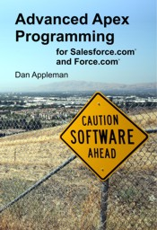 Advanced Apex Programming for Salesforce